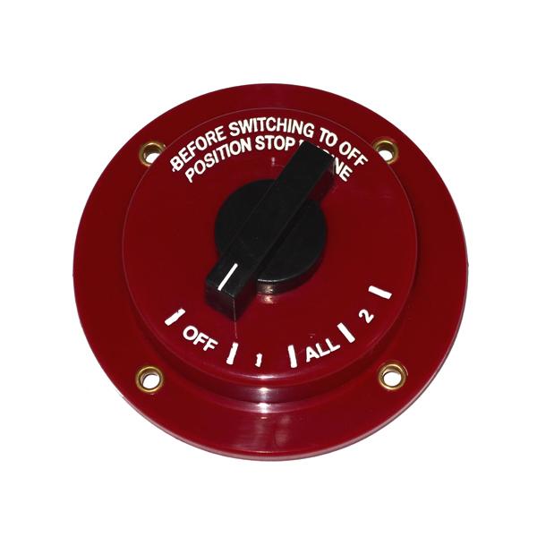 バッテリースイッチ キサカボート用品 OFF-1-ALL-2 610006 マーケット あす楽 新入荷 流行