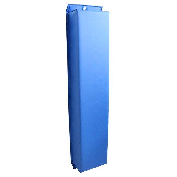 キサカ 激安価格と即納で通信販売 ボート 用品 ハルセイバーフェンダー 休日 フラット ブルー 840mm 932304 あす楽