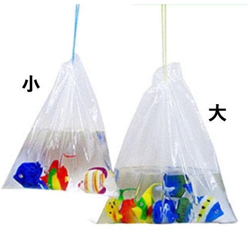 KISNS60050 金魚袋 ( 大 ) 約100入幼稚園 祭り 景品 子供会 縁日