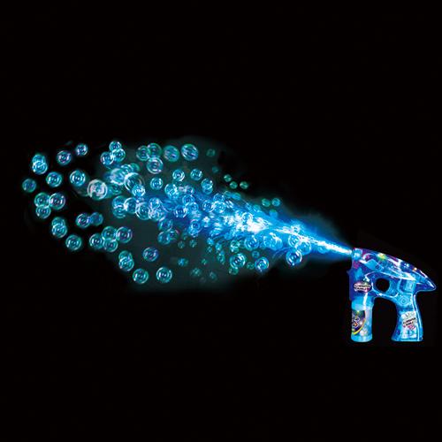 MSYSD17210シャボン玉 光る おもちゃ 景品 新品未使用正規品 子供 シャボン玉 正規激安 祭り 縁日 イルミネーションバブル 子供会 1個 幼稚園
