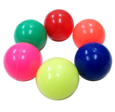 スーパーボール カラー 60mm ( 税別\100 × 25個 )幼稚園 祭り 景品 子供会 縁日