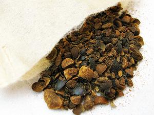 黑豆茶60g(3g*20袋入)北海道生产黑大豆100%使用的黑大豆茶