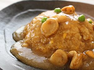 蟹和扇贝 70 g 螃蟹壳味噌干贝和罐头。 他们自己蟹和扇贝味道合作。 津津乐道的缘故,请。