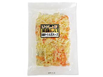 也对isshoga味道好的北海道三文鱼&花奶酪70g花奶酪乌冬面菜最合适的奶酪大头鱼的淡淡地削鲑鱼薄片的削对节奶酪加工过的食品零食以及过酒菜!