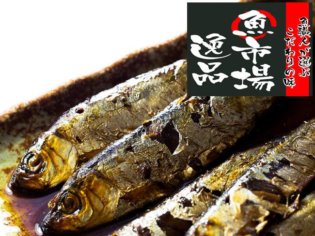 在小nishin甘露煮小鱼220g北海道物产展览,也能完整吃受欢迎的鲱的甘露煮小鱼的鲱的甘露煮小鱼