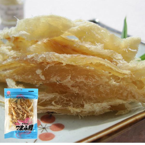 大幅にプライスダウン ほんのり甘いやわらか鱈 つまみ鱈95g 江戸屋 お気に入 珍味 酒の肴 おつまみ