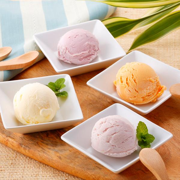 送料無料 北海道の牛乳を使用したアイスクリーム 正規認証品 新規格 新商品!新型 北海道乳蔵アイスクリーム8個