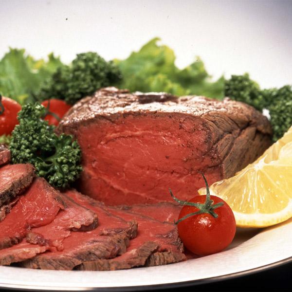 超安い 送料無料 肉の旨味たっぷり 超歓迎された 十勝ローストビーフ300g 北海道産牛使用