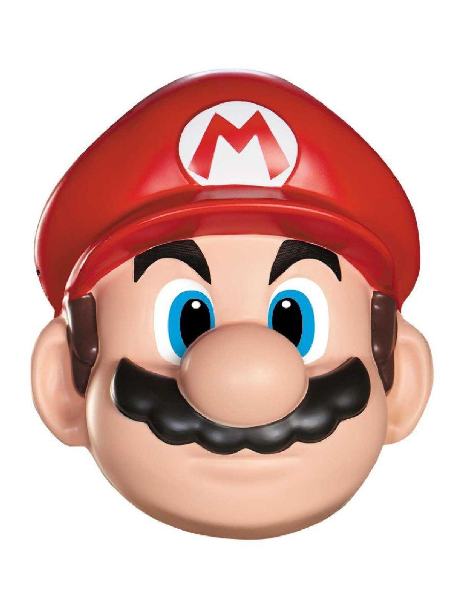 パーティー各種イベントに コスプレ衣装 仮装に スーパーマリオ マリオ ゲーマー おしゃれ マスク コスプレ ゲーミング フリーサイズ いよいよ人気ブランド
