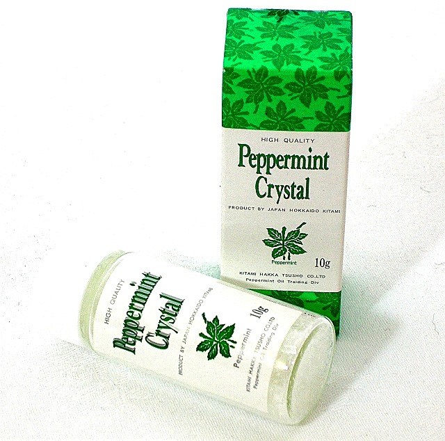 Crystal Peppermint s Mint Crystal» fs3gm