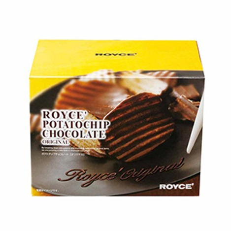 ROYCE'の大人気北海道のお土産 ロイズ ポテトチップチョコレート ROYCE 超特価SALE開催 開催中 ロイズの正規取扱店舗 dk-2 dk-3