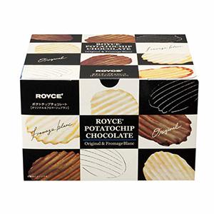 劳合社的薯片巧克力 [原件及奶酪相思,罗伊斯