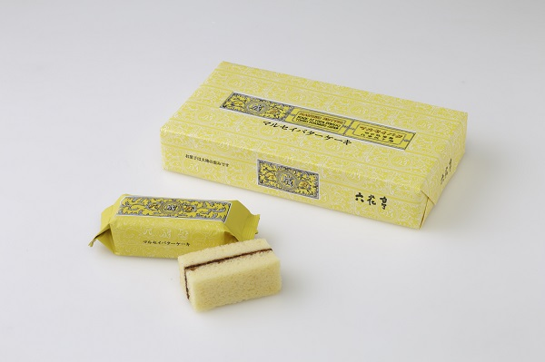 六花亭 マルセイバターケーキ5個入発送まで3~5日ご予定ください。