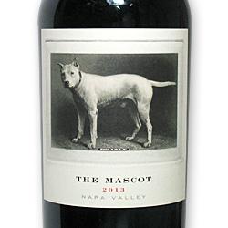 ザ・マスコット・ナパヴァレー・レッド・ワイン[2012]