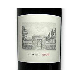 エイブリュ―・レッド・ワイン・カペッラ[2008]
