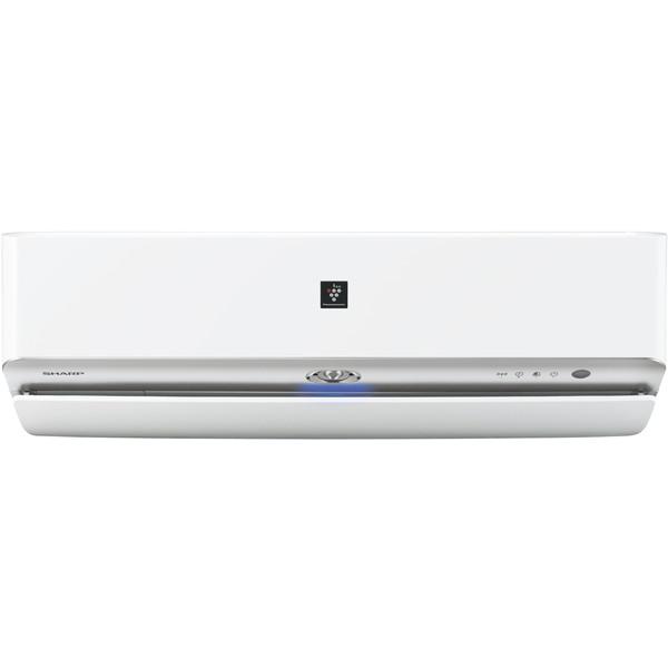 エアコンAY-J56X2-W SHARP エアコン シャープ 18畳 冷房 暖房 プラズマクラスター 単層200V フィルター自動掃除 取付工事可能 設置 寝室 リビング 無線LAN内臓 除湿 除菌 脱臭 クーラー 省エネ 部屋干し