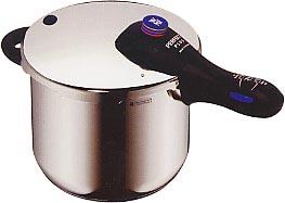 WMF パーフェクトプラス圧力鍋6.5リットル ( W07 9313 6040 ) ( キッチンブランチ )