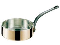 モービル 銅 ソテーパン28cm ( キッチンブランチ )