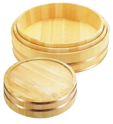 さわら 銅箍飯台 48cm(2.5升用) ( キッチンブランチ )