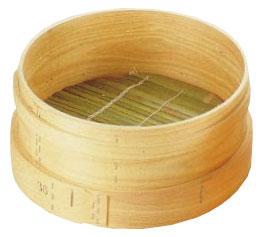 桧 和セイロ(円付鍋用)33cm用 ( キッチンブランチ )