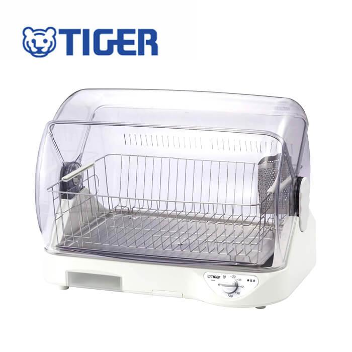 タイガー 食器乾燥器 サラピッカ ホワイト 日本製 割引も実施中 TIGER DHG-S400W 食器乾燥機