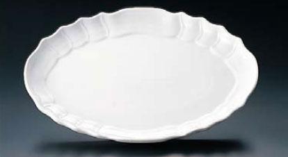 ロイヤル オーブンウェアー 小判皿バロッコ43cm<PG860-43> ( キッチンブランチ )