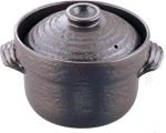 大黒 セリオン ごはん鍋(中蓋付)6合炊 ( キッチンブランチ )