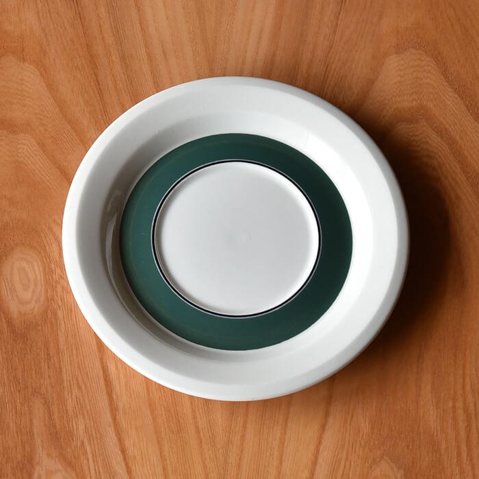 北欧 アンティーク アラビア Kirsikka キルシッカ ビンテージ 》 即出荷 予約販売 ヴィンテージ ティーカップ用ソーサー《 vintage