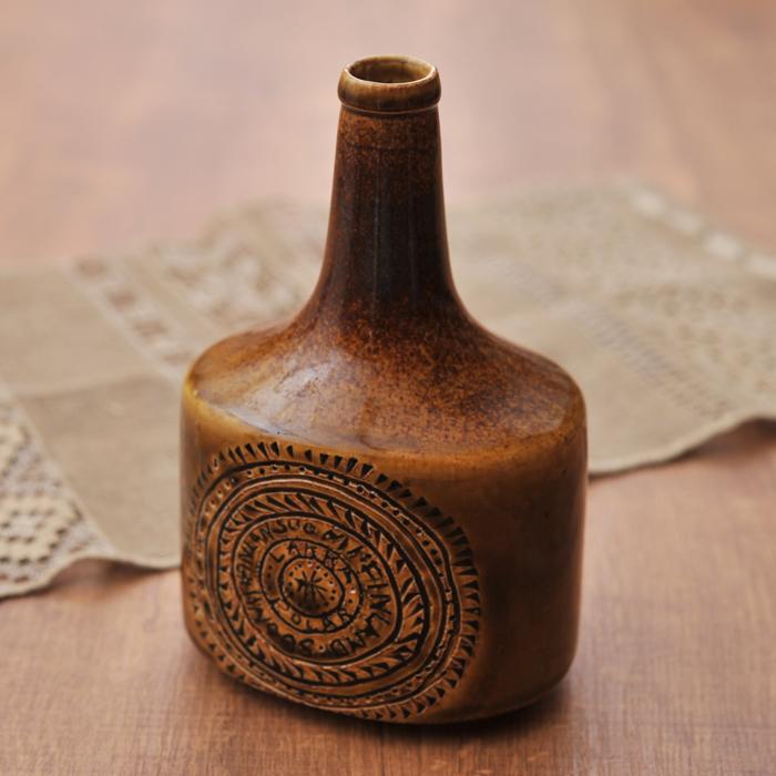 【 アンティーク 】 アラビア ウラ・プロコッペ アートベース 《 ビンテージ vintage ヴィンテージ 》 【 Arabia Ulla Procope キッチンブランチ 】