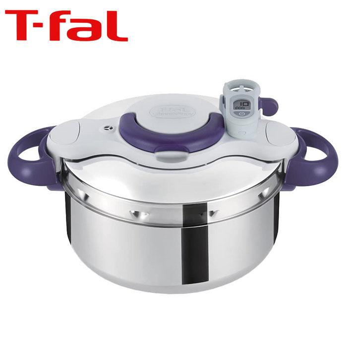 T-FAL ティファール圧力鍋クリプソミニット パーフェクト 4.5L