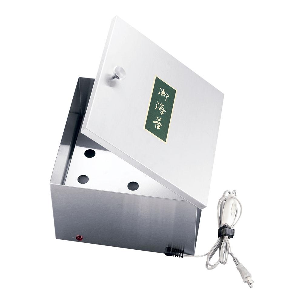 SA 18-8 電気のり乾燥器 ( ヒーター式 ) 特大