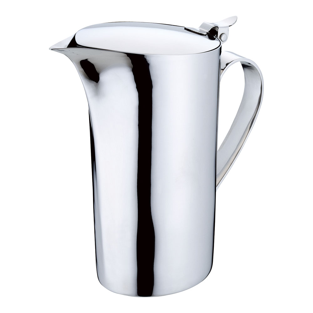 UK 18-8 ウォーターピッチャー ドレス ピッチャー お茶ピッチャー 冷水筒