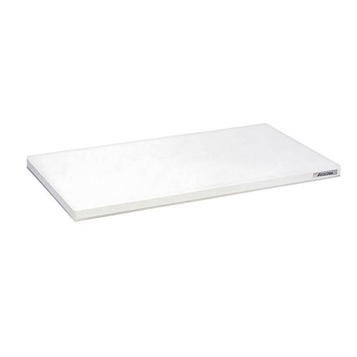PEかるがる俎板 標準タイプSD 600x300x25 ホワイト