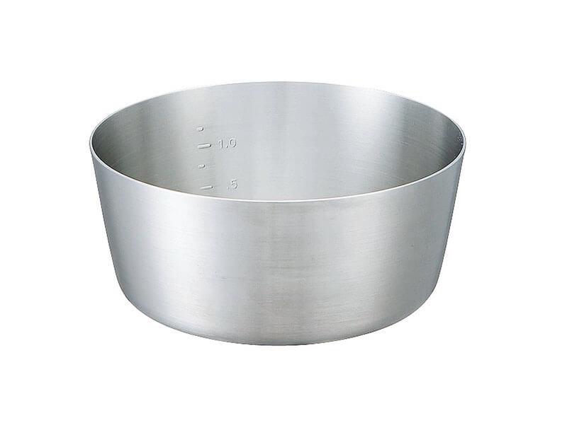 キングデンジ ヤットコ鍋 24cm(4.0L)