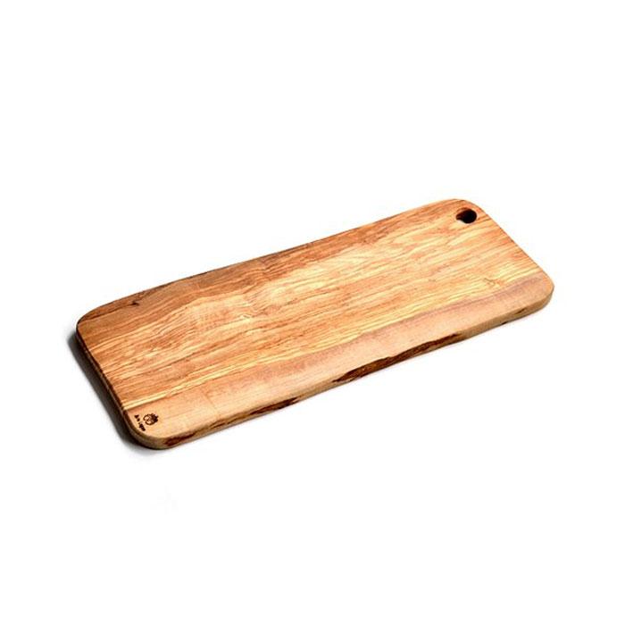 アルテレニョ ナチュラルカッティングボード・ベンティ(60cm)( 482804 ) 《 ArteLegno まな板 オリーブウッド イタリア 天然素材 ハンドメイド 》