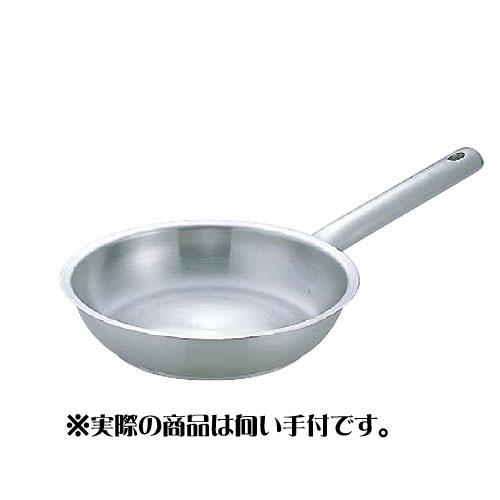 Murano/ムラノ インダクション18-8 フライパン 45センチ(AHL-V6) ( キッチンブランチ )