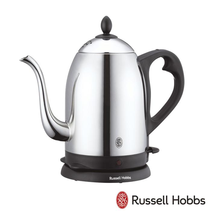 ラッセルホブス カフェケトル 1.2L ( 7412JP ) 《 Russell Hobbs 1.2 》 ( キッチンブランチ )