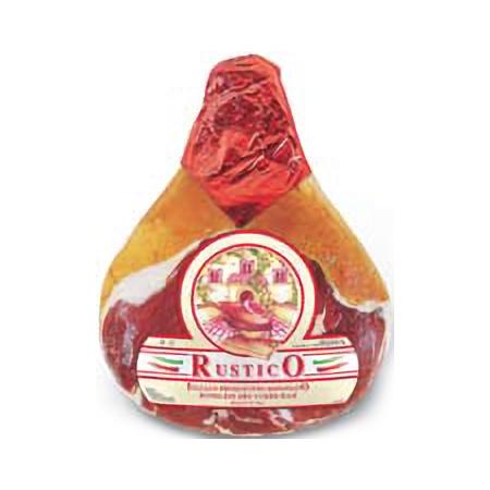 【冷蔵便でお届け】ルッピ プロシュット・ルスティコ 約5~7kg×1個(2.2円/g) 【 Luppi Prosciutto Rustico 】【不定貫商品のため確定金額は後ほどご連絡致します】