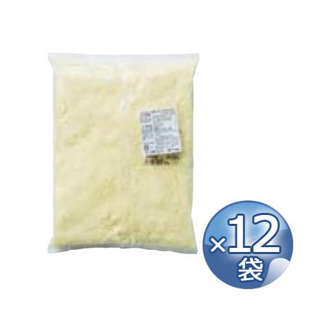 ブラッツァーレ 冷凍ペコリーノミックスパウダーチーズ 500g×12袋【冷凍便でお届け】 《food》 【 イタリア Brazzale Frozen Pecorino Mixed Grated Cheese 】( キッチンブランチ )