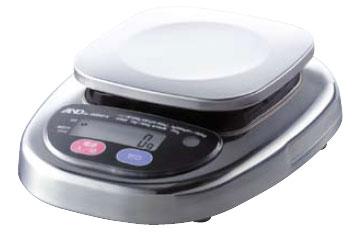 A&D デジタル防水はかり<HL-3000WP>【smtb-tk】( キッチンブランチ )