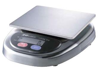 A&D 防水デジタルはかり<HL-3000LWP>【smtb-tk】( キッチンブランチ )