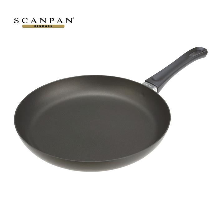 スキャンパン Classicフライパン 28cm (28001200) 【 SCANPAN クラシックシリーズ 】( キッチンブランチ )
