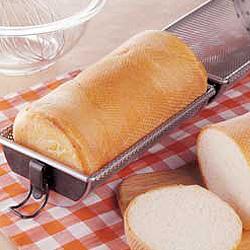 IDEAL 丸型メッシュ食パン焼型 イ-22 贈物 日本製 パン型 純国産品 職人仕上げ アイデアル キッチンブランチ こだ和り 訳あり品送料無料 こだわり 新考社 クッキングツール ジョイフルクッキング KODAWARI Collection