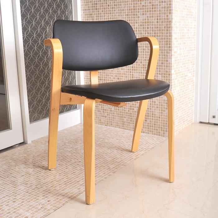 【 アンティーク 】 イルマリ・タピオヴァーラ アスラック チェア 《 ビンテージ vintage ヴィンテージ 》 【 Aslak chair イス 椅子 】( キッチンブランチ )【海外直輸入USED品】