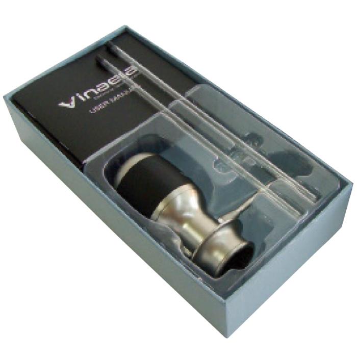 【予約販売】本 Vinaera VN-014( 電動ワインディスペンサーVinaera Vinaera VN-014( キッチンブランチ ) ), Voks:1384d959 --- scottwallace.com
