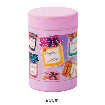 ファニーマートカフェ スープマグ230ml(FMC-SM230C)<コンフィチュール>( キッチンブランチ )