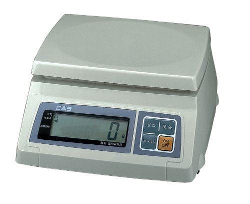 CAS(キャス) デジタルはかり TI-1 10K