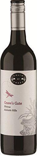 チェーンオブポンズ グレーヴスゲート シラーズ [ 2011 赤ワイン ミディアムボディ オーストラリア 750ml ]<12本セット>【キャンセル・返品・交換不可】