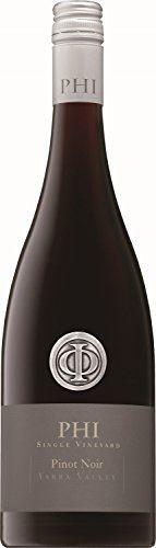 ファイ ピノ・ノワール [ 赤ワイン ミディアムボディ オーストラリア 750ml ]<6本セット>【キャンセル・返品・交換不可】