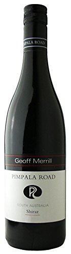 ジェフ・メリル ピンパラロード シラーズ [ 2015 赤ワイン ミディアムボディ オーストラリア 750ml ]<12本セット>【キャンセル・返品・交換不可】
